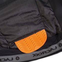 LX back protector