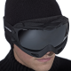 Offtracker goggles