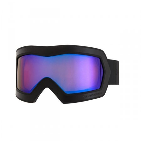Metal series goggles