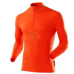 Sweatshirt Beaver zip
