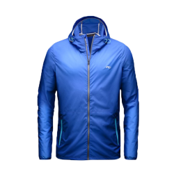 Devon windproof Jacket
