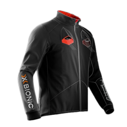 Bike jacket Lamborghini