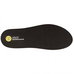 Custom race insoles