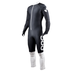 Skin DH junior's racing suit