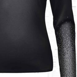 Feel printed women's sweatshirt