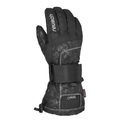 Rocksteady unisex gloves