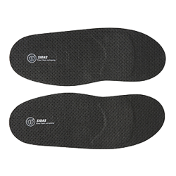 Custom confort insoles