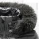 Joséphine women's ski jacket + fur
