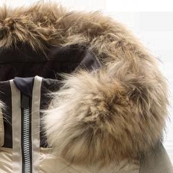 Heloise Splendid women's ski jacket + fur