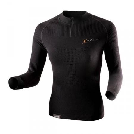 Apani merino women's base layer top