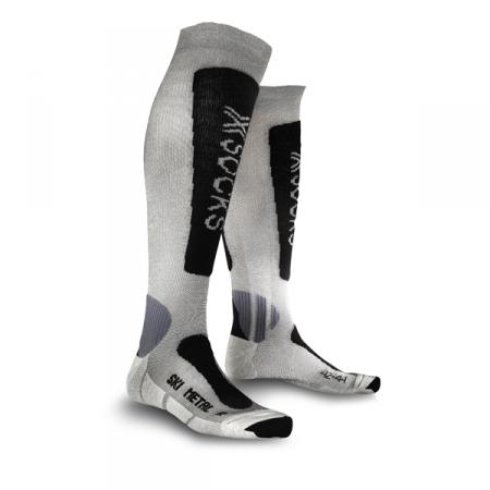 Metal men's socks