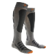 Merino-Silk men's socks