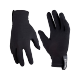 Print liner gloves