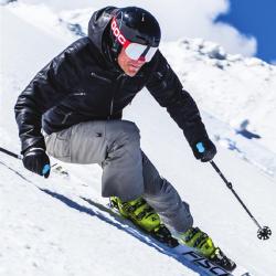 Icon men's ski jacket