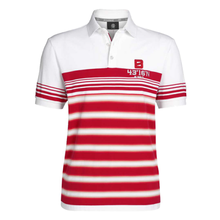 Polo de golf Bear