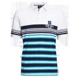 Golf polo shirt Bear