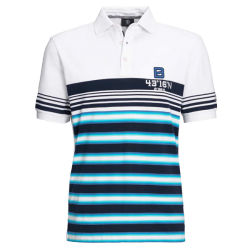 Polo de golf homme Bear