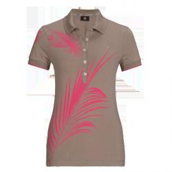 Golf polo shirt Emmie