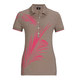 Polo de golf Emmie