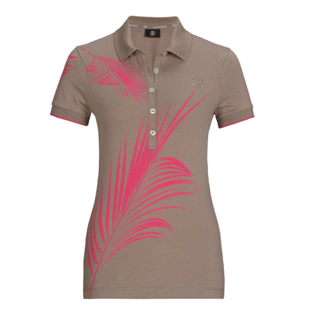 Golf polo shirt Emmie