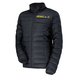 Race team rebels junior's downjacket