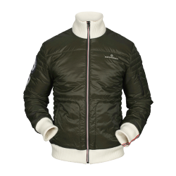 Breguet men's primaloft jacket