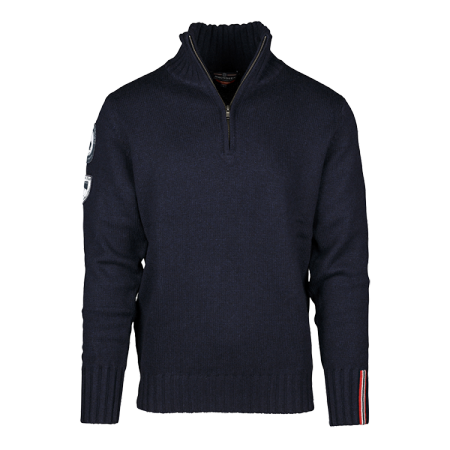 Pull homme South pole