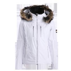 Mifuyu fur 美冬 women's ski jacket