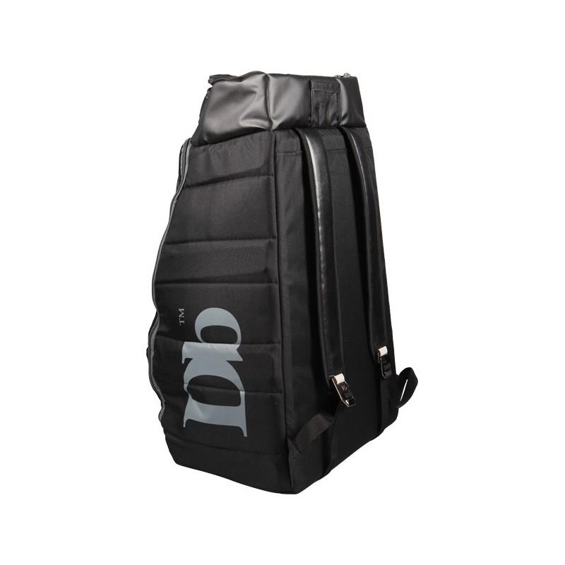 The Hugger 60l Backpack Snow Emotion