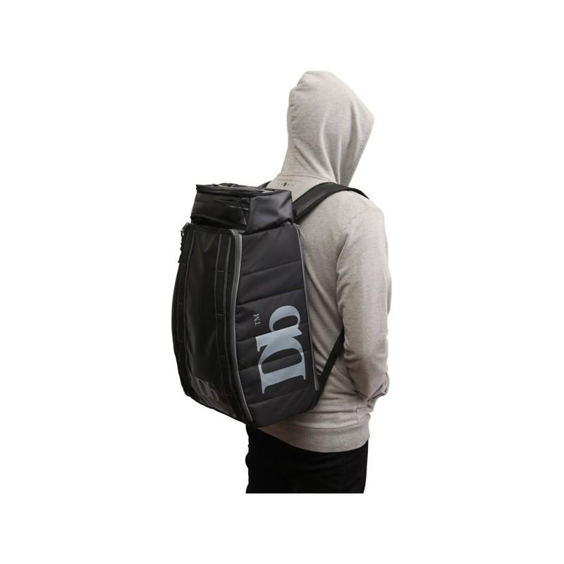 the hugger 30l backpack snow emotion. Black Bedroom Furniture Sets. Home Design Ideas