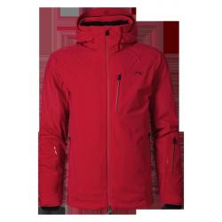 Formula DLX men's ski jacket