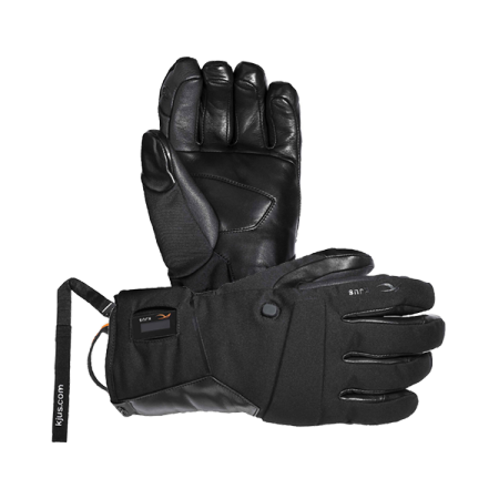 Gants de ski Bluetooth 2.0