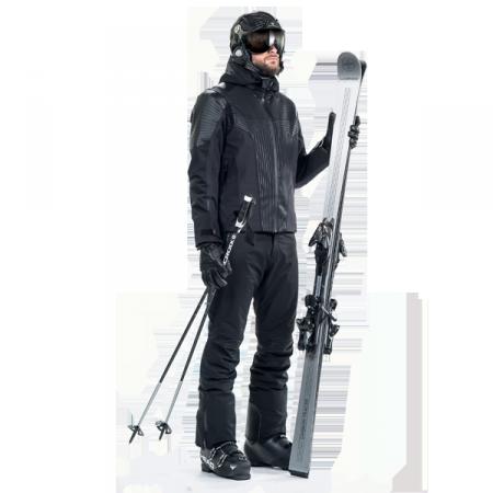 Veste de snow homme picture