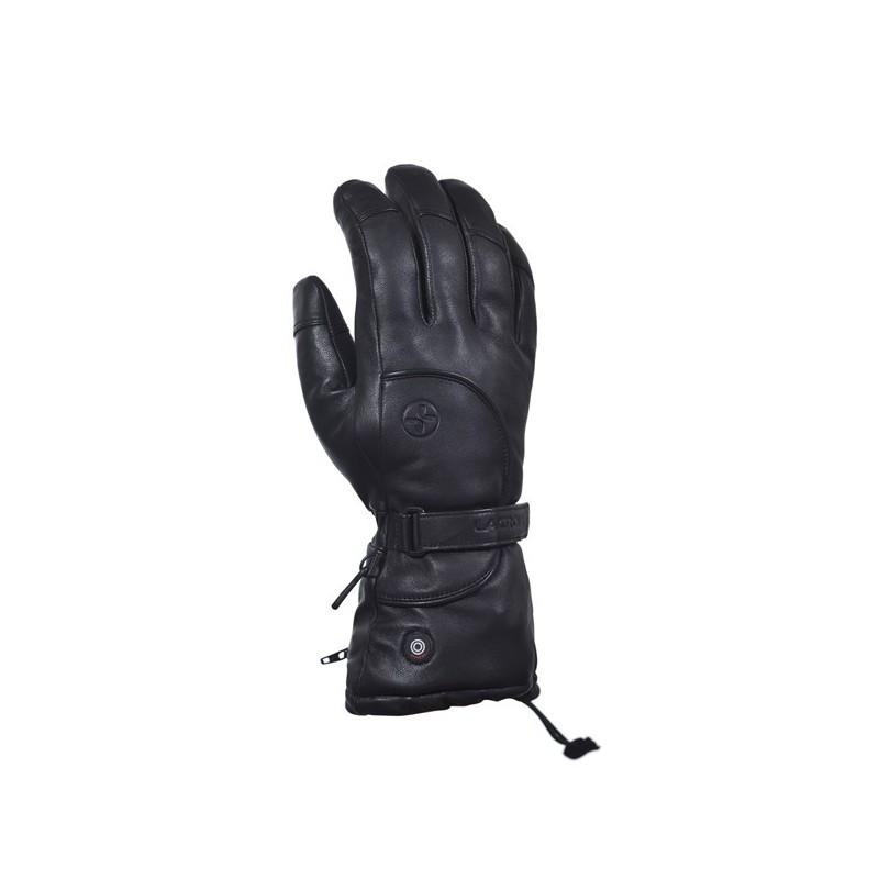 gants de ski homme chauffant snow emotion. Black Bedroom Furniture Sets. Home Design Ideas