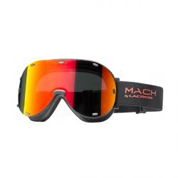 Mach men's ski goggles