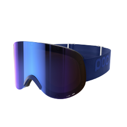 Lid ski goggles