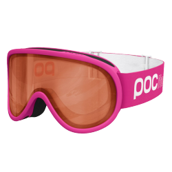 Retina pocito girl's ski goggles