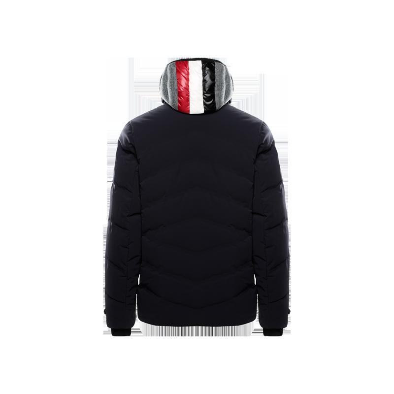 gustav men 39 s ski jacket special edition snow emotion. Black Bedroom Furniture Sets. Home Design Ideas