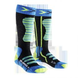 Chaussettes de ski junior Discovery 2