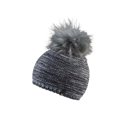 Comb women's hat