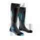 Ski race men's socks