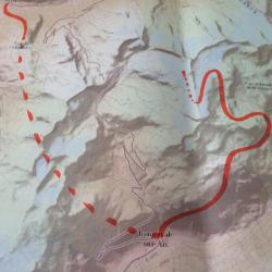 Heliski Val d'Isère à Bonneval sur Arc (max 4pers)