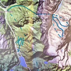 Heliski Val d'Isère à Valgrisenche (max 4pers)
