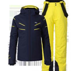 Ensemble de ski garcon Formula DLX