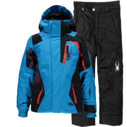 Veste de ski junior Challenger