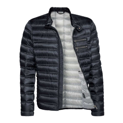 Gary men's light down jacket