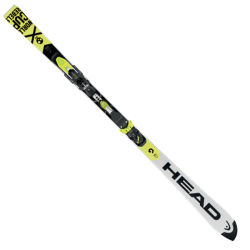 Skis WC Rebels iSl RD Team + Freeflex Evo 11