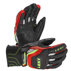 Gants de ski junior Race flex