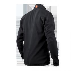 Race unisex softshell jacket