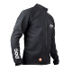 Race unisex softshell jacket
